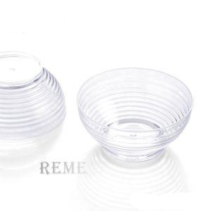 卸し売り台所機器のプラスチック使い捨て可能な製品テーブルウェアディナー・ウェアの食事用食器セットボール