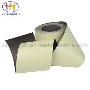 Ps-1323 (0.20.7mm) kies het Met een laag bedekte Zachte Geleidende Schuim van het Polyurethaan voor de Scherpe Industrie van de Matrijs uit
