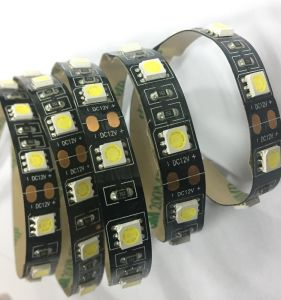 Кромка с выделением SMD 5050 LED газа водонепроницаемый Декоративная лампа газа