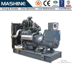 Prix bon marché chinois 12kw Générateur Diesel