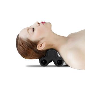 masajeador de cuello de la mejor almohada para el ejercicio de