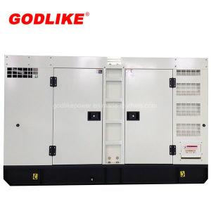 prezzo elettrico del generatore di 20kVA 30kVA 40kVA - Cummins ha alimentato (GDC40*S)
