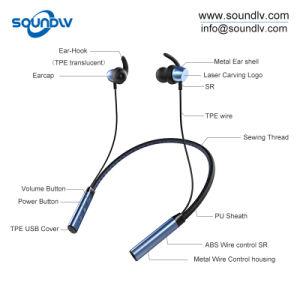 2018 Mejor del Deporte de la oreja los auriculares auriculares Bluetooth estéreo inalámbricos