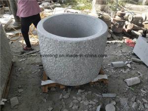 Disipador de la canaleta de granito piedra natural para el almacenamiento de agua /Sembradoras/ganado &Estanques de la alimentación animal