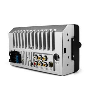 7''/10'' pulgadas doble DIN MP5/Bt/Mirrorlink Pantalla Táctil Touch Reproductor Multimedia.