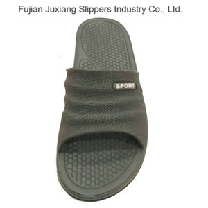 Non-Slip baño unisex zapatilla con EVA