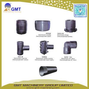Espulsore di rinforzo a spirale di plastica del tubo del filo di acciaio del PVC di uso di trasporto di industria che fa macchina