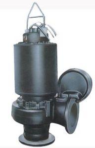 Submersíveis bombas leves de tipo vertical