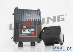Smart электродвигатель стартера (MP-S1) с помощью кнопки калибровки