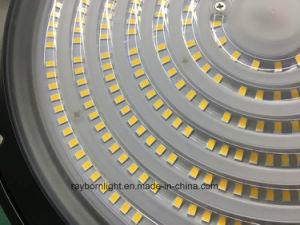 Sensor de movimento da Estação de Estrada de depósito OVNI High Bay LED 100W/150W/200W/250W