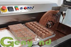 Linha de moldagem de chocolate de boa qualidade