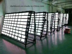 Utilisation intérieure de haute qualité P6 Affichage carte LED pour la publicité
