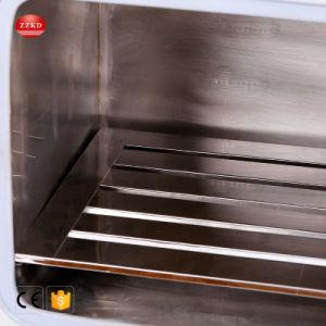 2018 Venda quente 55L Estufa de secagem a vácuo para extração Bho
