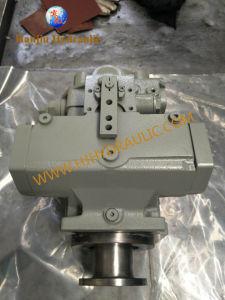 Hanjiu Lma4vtg90 cerrar el circuito de cilindrada variable de sustitución de Rexroth A4vtg90