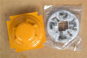 警報システムのための高度の品質管理の火災報知器の煙探知器