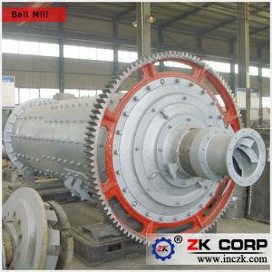 南アメリカのための普及したAir Swept Coal Ball Mill