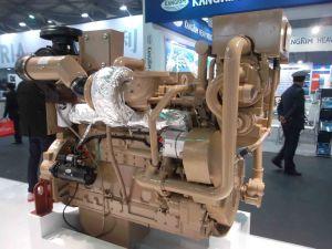 Cummins Kta19エンジン、Cummins Engine