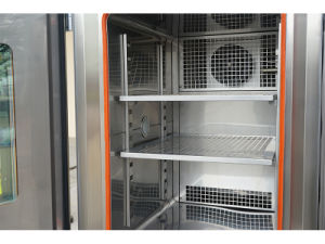 プログラム可能な温度の湿気の分離安定性試験区域