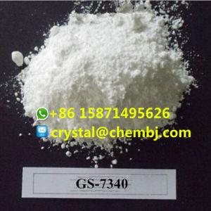 China-Zubehör Tenofovir Alafenamide GS-7340 für Anti-HIV CAS 379270-37-8