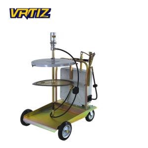 Kits de pompe à graisse à roues avec dévidoirs fermée (G240-R010-940)
