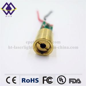 Настраиваемые оптового поставщика лучших 12мм 15мм 520нм лазерный диод 1 Ватт модуль