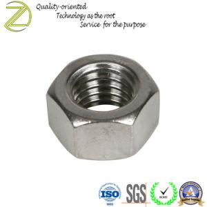 Filetage de l'écrou en acier inoxydable non standard
