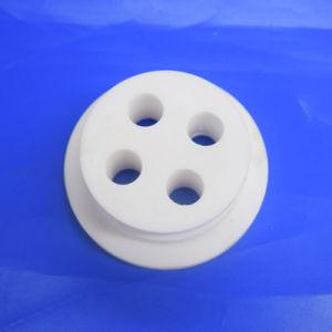 磨かれた処理し難い高度の酸化物の陶磁器Al2O3アルミナの陶磁器のディスク