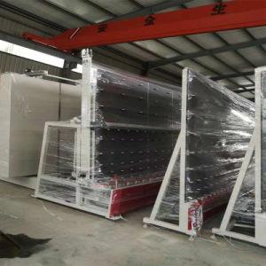 Стеклопакеты производственной линии/изотермическое транспортное средство обработки стекла машины