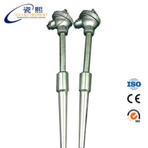 Resistenza termica con il connettore filettato del cono (CX-WZ)