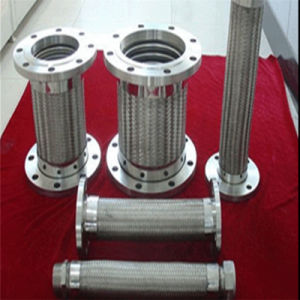 De Slang van het Flexibele Metaal van het Roestvrij staal van de hoge druk/de Schakelaar van de Pomp