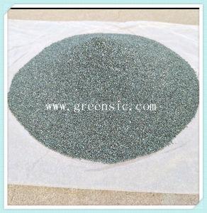 F40# Silikon-Karbid-Grün verwendet als haltbares Material