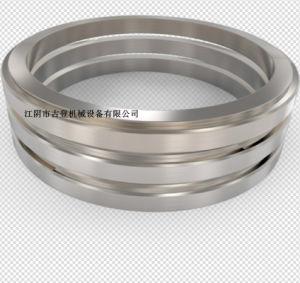 liga de aço inox AISI4140 Scm440/Anel de forjamento Oco