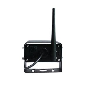 la macchina fotografica senza fili dell'automobile di 2.4G hertz con visione notturna ed impermeabilizza
