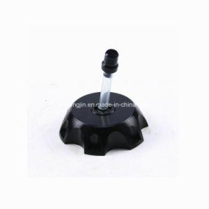 알루미늄 합금 기관자전차 석유 탱크 모자