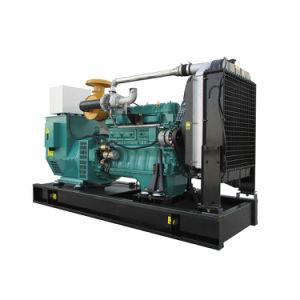 Beständiges Dieselgenerator-Set der Leistungs-Energien-120kw Ricardo