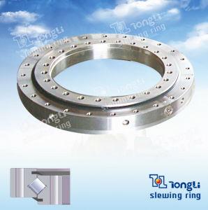 Тормозить Cross-Roller/поворотного кольца подшипника/без подшипника поворотного механизма переключения передач с SGS