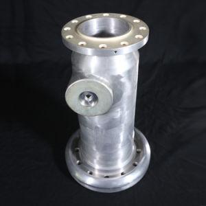 OEM avanzada de moldeo de precisión de piezas en fundición