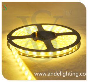 Nastro flessibile di RGB LED dell'indicatore luminoso di nastro di Warmwhite LED