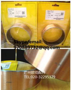 Пылезащитное уплотнение для экскаватора части штанги ковш Hitachi Komatsu Caterpillar кота