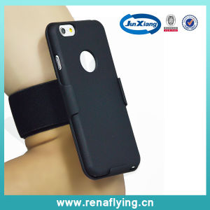 iPhone 6のためのスポーツGym Armbrand Mobile Phone Case