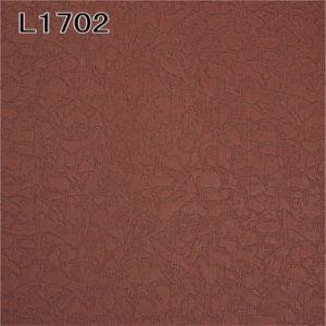 Простой дизайн обои из ПВХ (L1702)