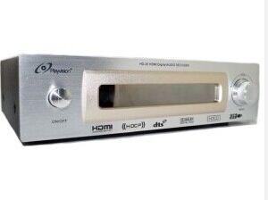 Audio Decorder di Digitahi HDMI