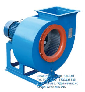 Alles Size Hot Sale Factory Supply 4-72 Series Centrifugal Ventilator Blower mit Good Quality