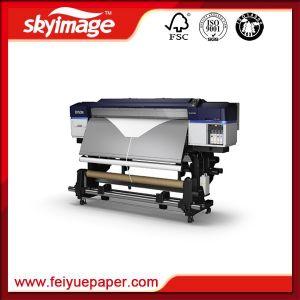 Epson stampante di getto di inchiostro larga di formato di Surecolor S50680 64 '' per stampaggio di tessuti