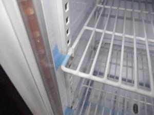 Einzelne Glastür-Getränkedosen-Bildschirmanzeige-Kühlvorrichtung (SC52B)