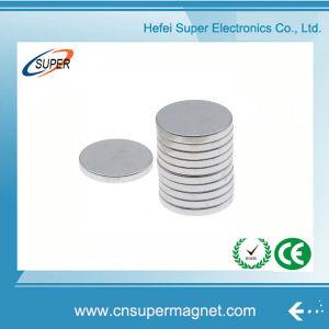 Высокое качество Strong диск неодимовый магнит