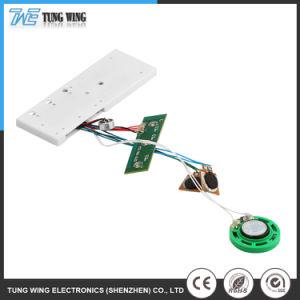 전자 장난감을%s 음악 선물 카드 IC 건강한 칩