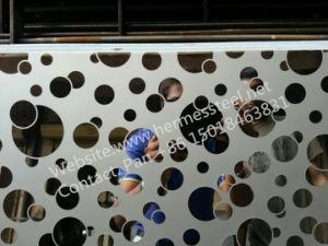 Hermes 304 gravé avec plaque en acier inoxydable décoratifs prix bon marché