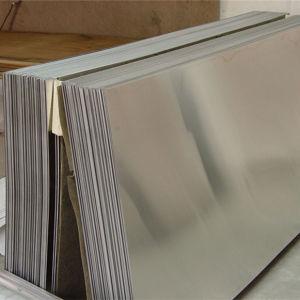 Avion Bateau chariot utiliser une plaque en aluminium 5052 H36