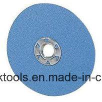 Disco della fibra di Zirconia per acciaio inossidabile